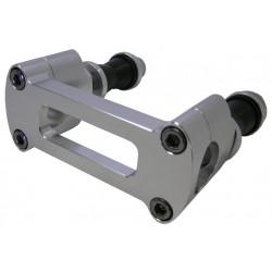 Pontets colonne de direction 28,6 mm