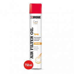 Huile de protection filtre a air Ipone (750ml)