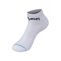 Chaussettes Seven Brand Ankle Blanc S/M