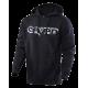 Sweat Seven Brand Noir XXL