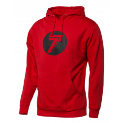 Sweat Seven Dot Rouge MD