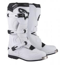 Bottes Alpinestars Tech 1 Blanc 11 (45.5)