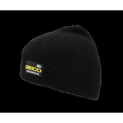 Bonnet 100% Geico/Honda Pit Noir