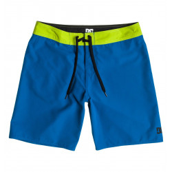 Boardshort DC Trip Hoppin snorkel blue 36-ADYBS03014-BRT0