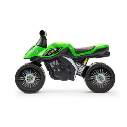 Draisienne moto 402 KX Team Bud Racing 1/3 ans