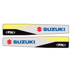 Sticker de bras oscillant. FX Suzuki 250 RMZ 04/06