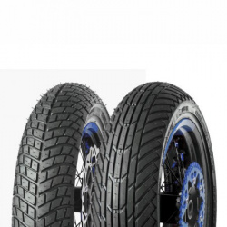 Pneu Supermotard Rain Pro Golden Tyre GT260 avant 120/70R17