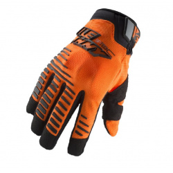 Gants Kenny SF-Tech Neon Orange Taille 10