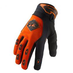 Gants Kenny Safety Orange Taille 8