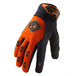 Gants Kenny Safety Orange Taille 9