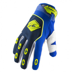 Gants Kenny Safety Blue Taille 10