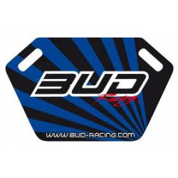 Panneauteur Bud racing Noir/blue