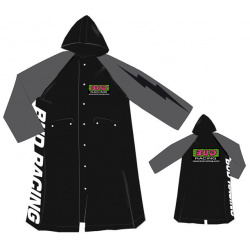 Raincoat Bud PVC L/XL