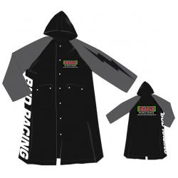 Raincoat Bud PVC S/M