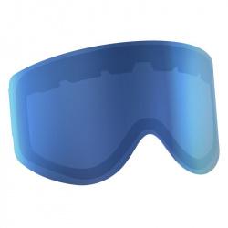 Ecran Double Scott Masque Recoil ou 80 Thermal Blue