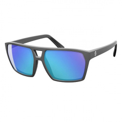 Lunettes Solaires Scott Tune Grey Blue Chrome