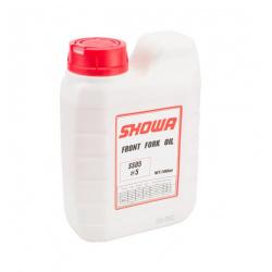 Huile de fourche Showa SS05 1litre