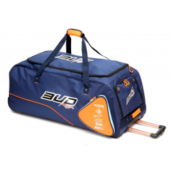 Sac de Voyage Bud Racing Race Navy/Orange