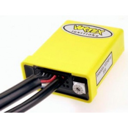 Boitier CDI VORTEX X10 programmable 125 YZ 05
