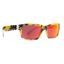 Lunettes solaires VZ Fulton Gnarwaian Yellow