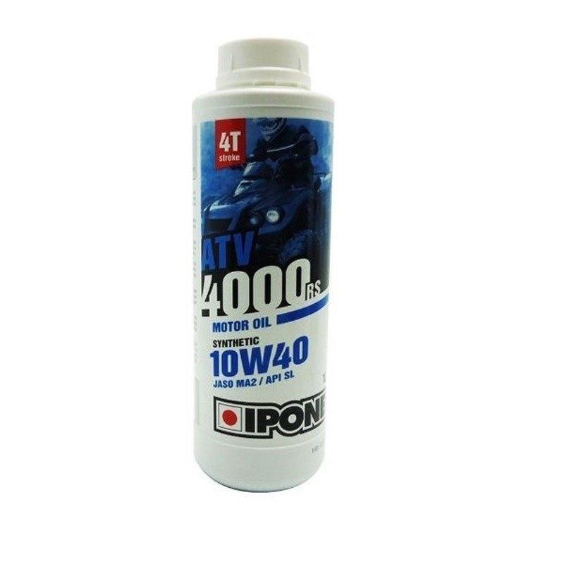 ATV 4000 RS 10W40 - 1L