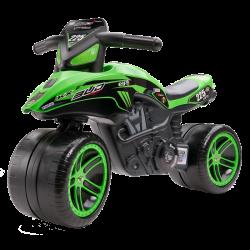 Draisienne Moto 502 KX Team Bud Racing 2/5 ans