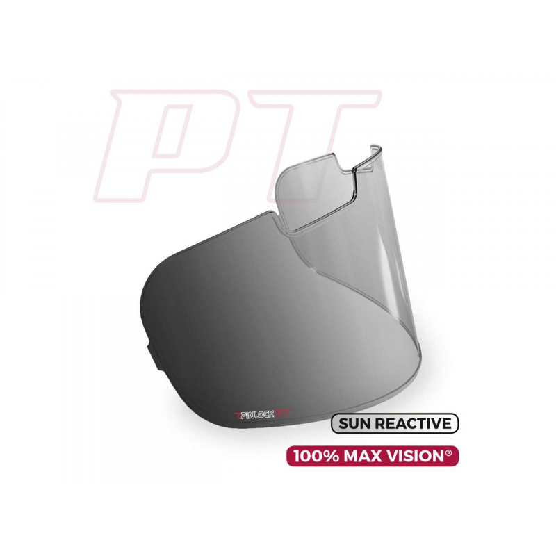 Ecran PINLOCK 100% Max Vision ProtecTINT pour écrans ARAI type VAS