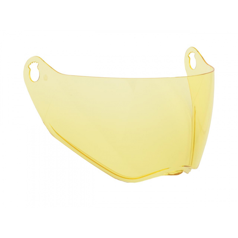 Ecran BELL MX-9 Adventure jaune Hi-Def