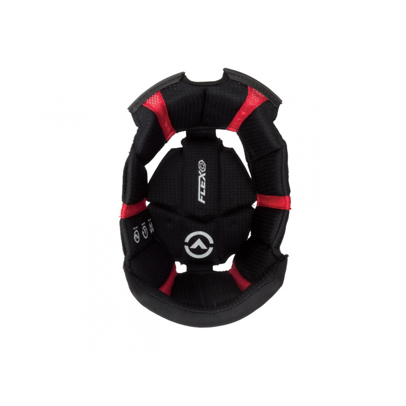 Coiffe BELL Star/Race/Pro Star Series Virus taille L