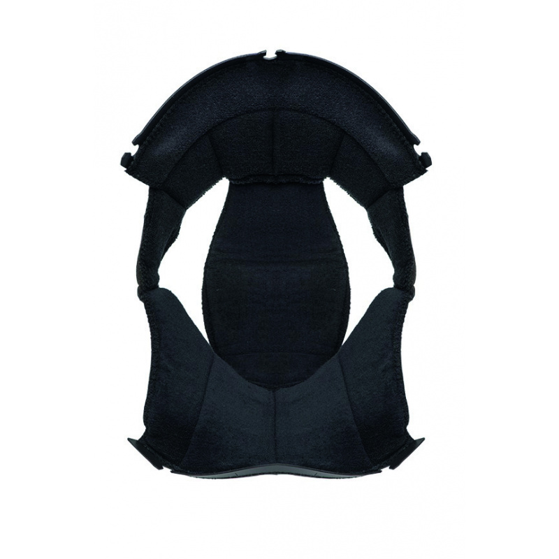 Coiffe BELL Moto 3 noir taille XL