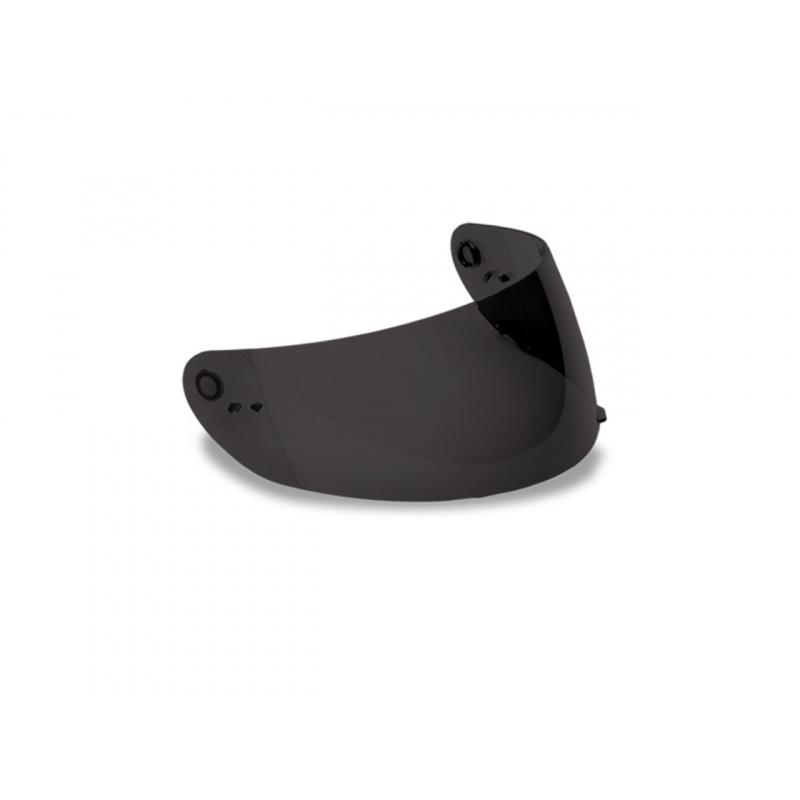 Ecran Click Release BELL RS-2 / Qualifier / Qualifier DLX Nutra Fog 2 3D fumé noir