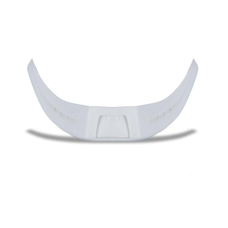 Protection nasale BELL Moto 9 Flex / Moto 9 blanc