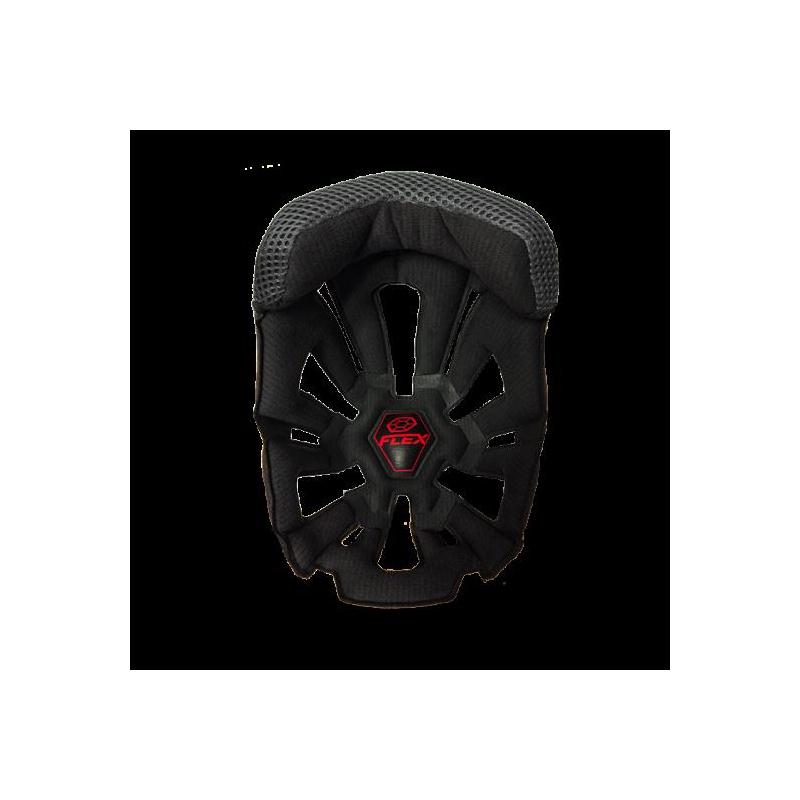 Coiffe BELL Moto 9 Flex noir taille XL