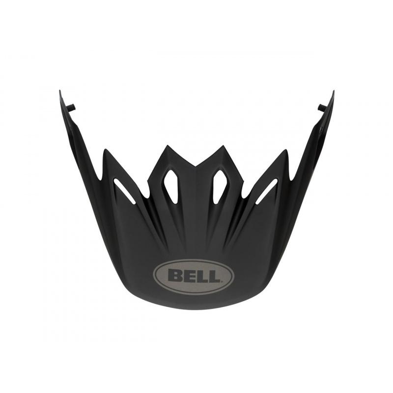 Visière BELL Moto 9 Flex / Moto 9 noir mat