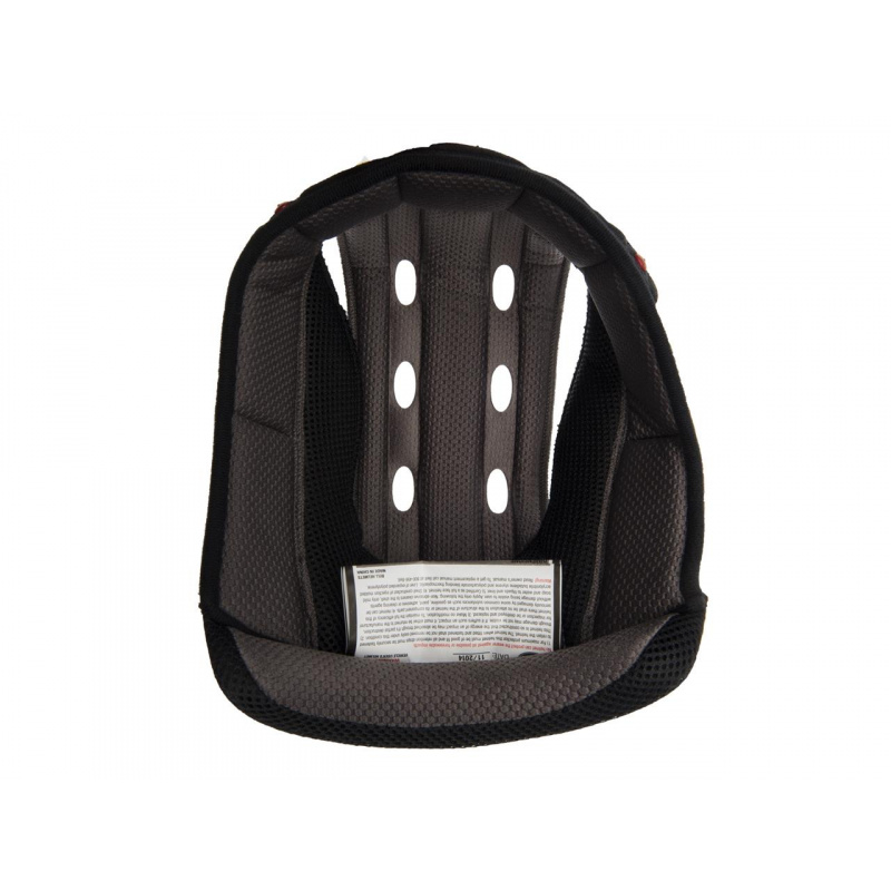 Coiffe BELL Mx 9 noir taille XS