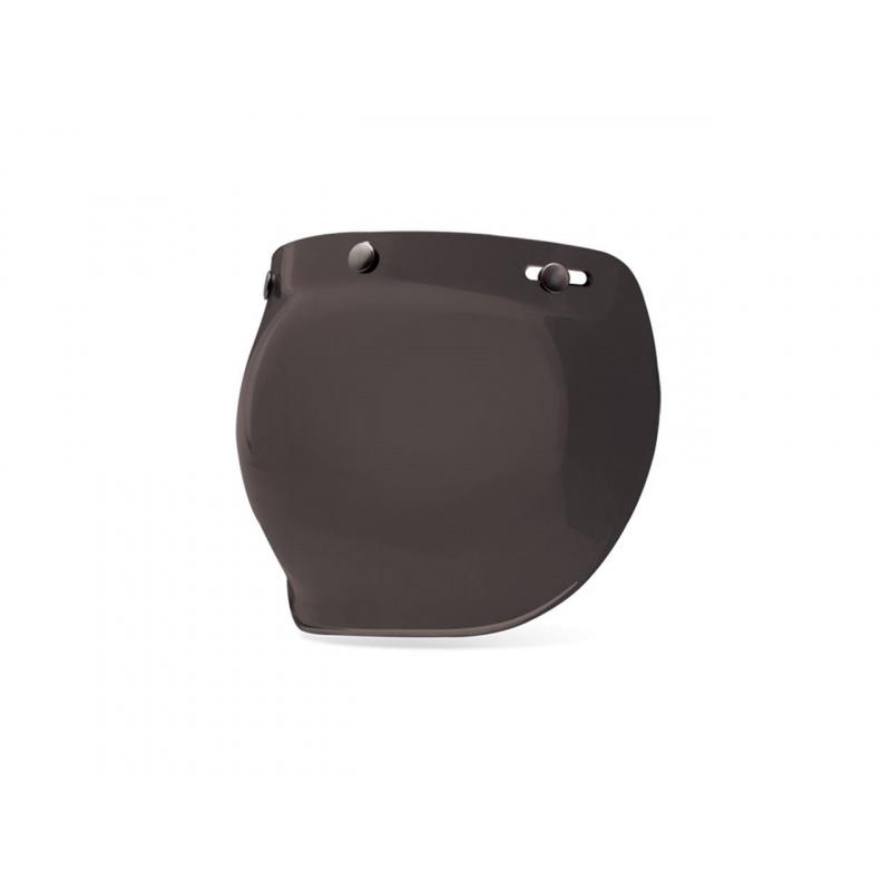 Ecran bubble BELL Custom 500 fumé noir