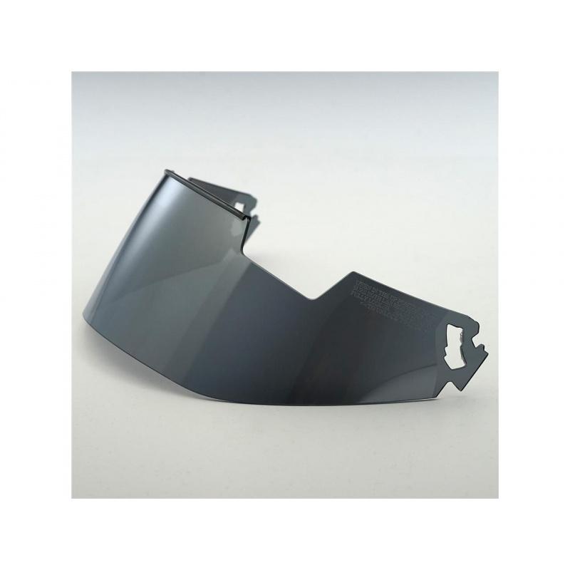 Pro-Shade System VAS ARAI casque intégral Irridium Argent