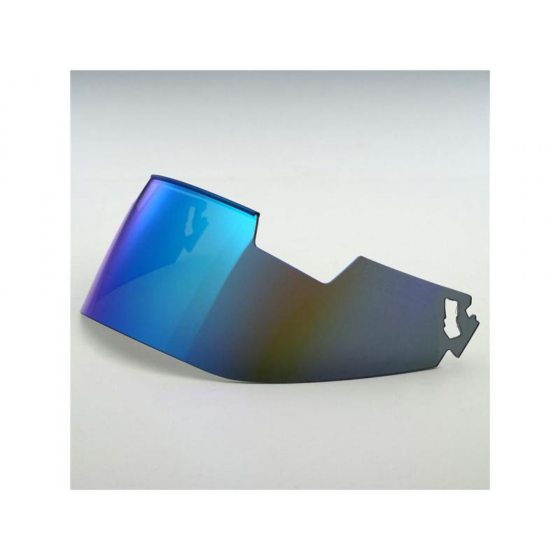 Pro-Shade System VAS ARAI casque intégral Irridium Bleu