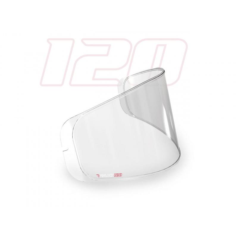 Ecran PINLOCK 120 transparent Bell RS-1/Star