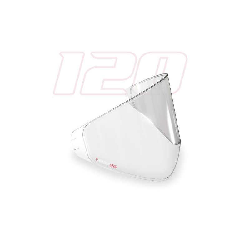 Ecran PINLOCK 120 transparent Bell MX-9 Adventure