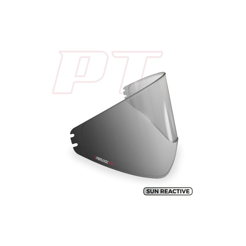 Ecran PINLOCK Sun Reactive ProtecTINT Bell MX-9 Adventure