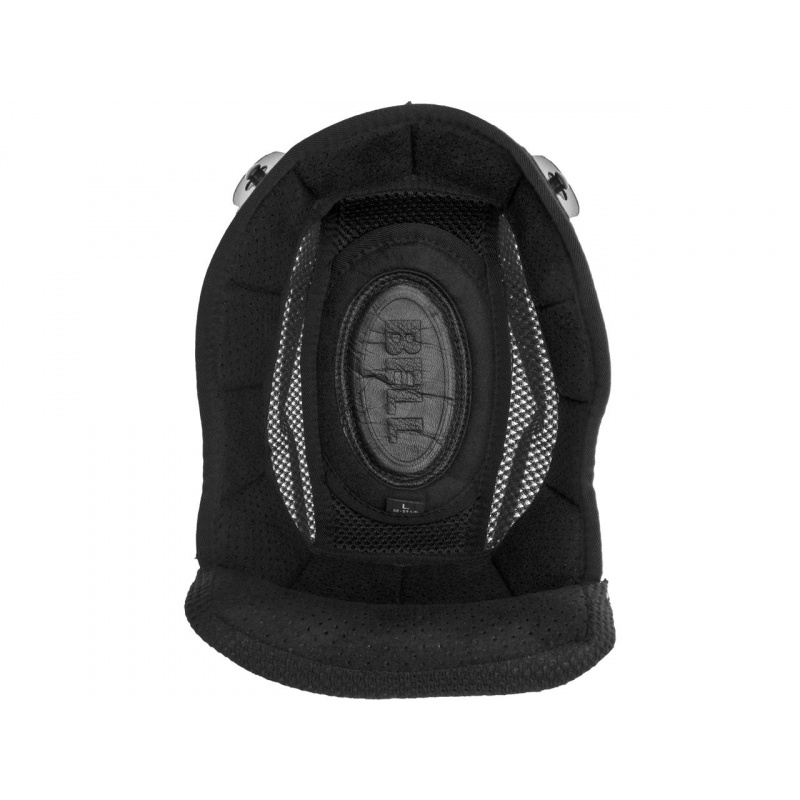 Coiffe BELL SX-1 noir taille XS
