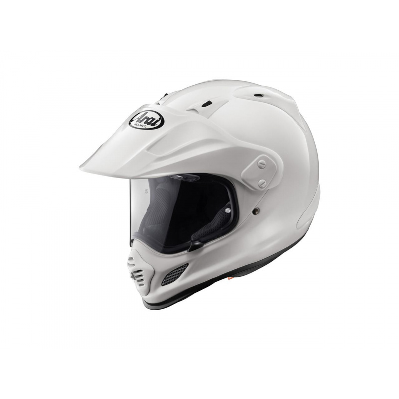 Casque ARAI Tour-X 4 Diamond White taille XL