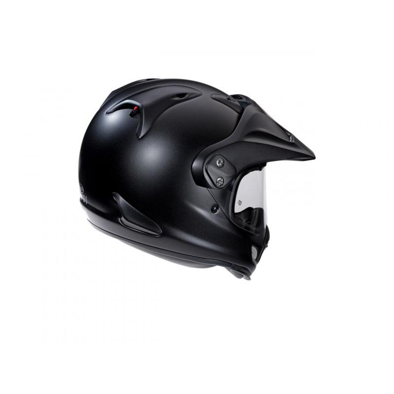 Casque ARAI Tour-X 4 Frost Black taille XL