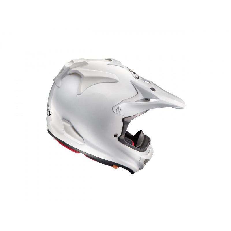 Casque ARAI MX-V White taille L