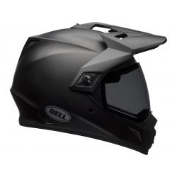 Casque BELL MX-9 Adventure MIPS Adventure noir mat taille S