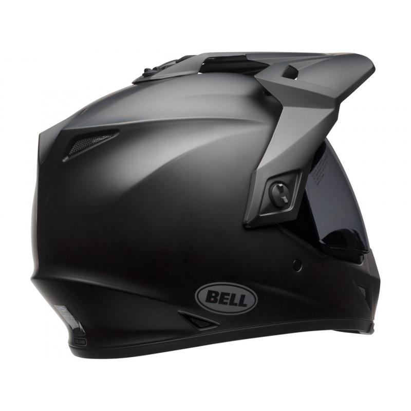 Casque BELL MX-9 Adventure MIPS Adventure noir mat taille XL