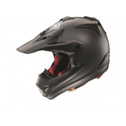 Casque ARAI MX-V Frost Black taille XXL