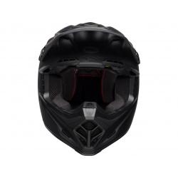 Casque BELL Moto-9 MIPS Matte Black Intake taille S