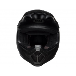 Casque BELL MX-9 MIPS Matte Black taille M